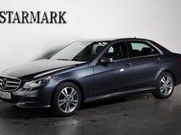 brugt Mercedes E220 2,2 CDi Avantgarde aut. 4d