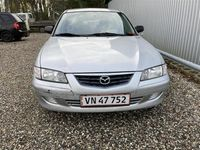 brugt Mazda 626 1,8 Comfort 100HK