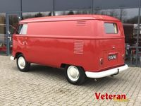 usado VW T1 Van