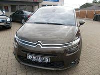 brugt Citroën Grand C4 Picasso 1,6 e-HDi 115 Attraction