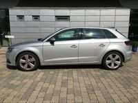 brugt Audi A3 Sportback 1,4 TFSi 122 Ambiente
