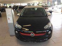 brugt Opel Adam 1,4 SLAM Start/Stop 100HK 3d