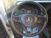 brugt Mercedes Vito 114 2,2 CDi Standard L BE