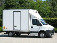 brugt Iveco Daily 2,3 35S15 Alukasse m/lift+køl