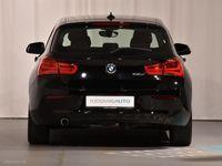brugt BMW 118 d 2,0 D Aut 150HK 5d