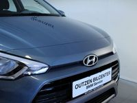brugt Hyundai i20 Active Cross 1,4 CRDi 90 Premium