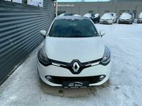 brugt Renault Clio IV 1,5 dCi 75 Expression