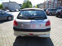 brugt Peugeot 206 X-Line 1,4 HDI 70HK 5d