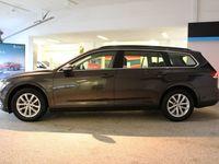 brugt VW Passat 1,8 TSi 180 Comfort+ Vari. DSG
