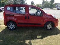 brugt Fiat Qubo 1,3 Multijet Active 75HK