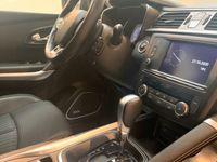brugt Renault Kadjar 1,5 Energy DCI Bose EDC 110HK 5d 6g Aut.