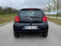 brugt Citroën C1 1,2 Sport