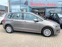 brugt VW Golf Sportsvan 1,2 TSI BMT Trendline 110HK 6g