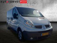 brugt Renault Trafic T29 2,0 dCi 115 L2H1