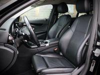 używany Mercedes C200 2,1 d 7G-TRONIC PLUS Business 136HK st.car aut