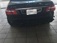 brugt Mercedes E350 0 Sedan