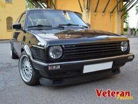 brugt VW Golf II GTI 16 V