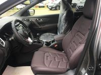 brugt Nissan Qashqai 1,3 Dig-T Tekna+ 160HK 5d 6g