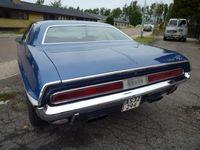 brugt Dodge Challenger R/T