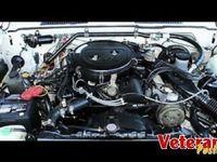 brugt Nissan Pathfinder 4X4
