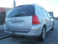 second-hand Peugeot 307 1,6 T6 HDi 110