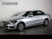 brugt Mercedes C220 BlueTEC 2.2