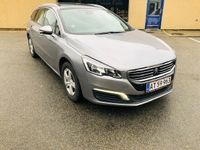 brugt Peugeot 508 1,6 e-HDi 114 Active SW