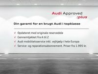 brugt Audi Q5 40 TDi quattro S-tr.