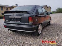brugt Opel Kadett E GSI 2.0