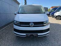 begagnad VW Transporter 2,0 TDi 204 Kassevogn kort
