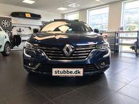 brugt Renault Talisman Sport Tourer 2,0 Blue DCi Intens EDC 200HK Stc 6g Aut. A Bliv ringet opSkriv til os