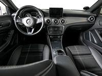 brugt Mercedes GLA200 1,6 aut.