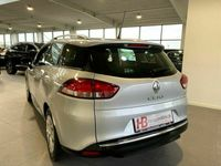 brugt Renault Clio IV dCi 75 Expression ST