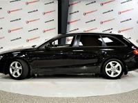 brugt Audi A4 2,0 TDi 150 Avant