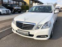 brugt Mercedes E200 8 CGi Avantgarde aut. BE