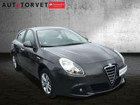 brugt Alfa Romeo Giulietta 1,4 Turbo 120 Progression
