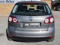 brugt VW Golf Plus 2,0 TDi Sportline DSG