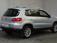 brugt VW Tiguan 1,4 TSi 160 Sport & Style BMT