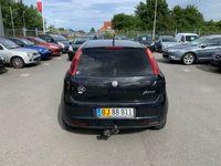 brugt Fiat Grande Punto 1,3 JTD 75 Dynamic Van