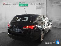 brugt Opel Astra Sports Tourer 1,0 Turbo ECOTEC Excite 105HK Stc