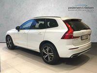 brugt Volvo XC60 2,0 D4 R-design 190HK 5d 8g Aut.