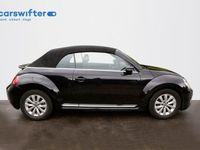 brugt VW Beetle TheTSi 105 Design Cabriolet