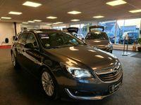 brugt Opel Insignia 2,0 CDTi 170 Cosmo Sports Tourer