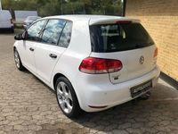 brugt VW Golf VI 1,2 TSi 105 Comfortline BMT