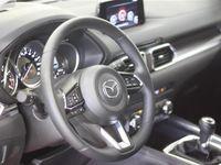 gebraucht Mazda CX-5 2,0 Skyactiv-G Optimum 165HK 5d 6g
