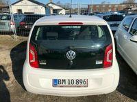 brugt VW up! Up! 1,0 60 GrooveBMT