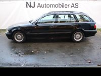 brugt BMW 540 i 4,4 Touring aut.