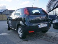 brugt Fiat Punto 0,9 TwinAir Turbo Popstar Edition 100HK 5d