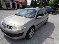 brugt Renault Mégane 1,6 16V Comfort Authentique 115HK