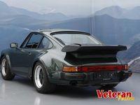 gebraucht Porsche 911 3.3 Turbo